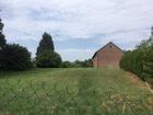 Vente terrain 1160 m²