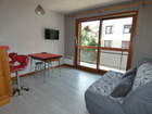 Location appartement T1 24 m²