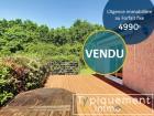 Vente maison F7 147 m²