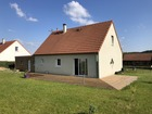 Location maison F5 125 m²