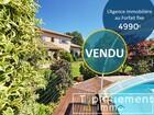 À vendre maison 7 pièces 163 m²