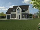 Vente neuf 5 pièces 110 m²