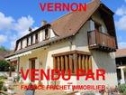 Vente maison F6 160 m²