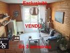 Vente appartement T3 55 m²