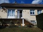 Vente maison F5 85 m²