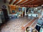 À vendre maison 5 pièces 150 m²