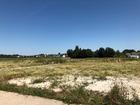 Vente terrain 656 m²