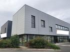 Location professionnel 600 m²