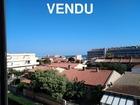 Vente appartement T1 30.48 m²