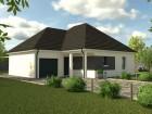 Vente neuf 3 pièces 80 m²