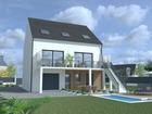 Vente neuf 200 m²