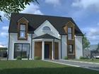 À vendre neuf 900 m²