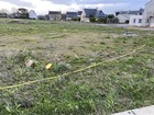 Vente terrain 468 m²