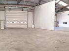 Location local 330 m²