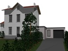 Vente maison F7 155 m²