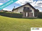 Vente maison F5 147 m²
