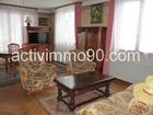 Vente maison F9 160 m²