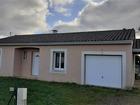 Vente maison F4 95 m²