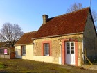 Vente maison F2 40 m²