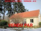Vente maison F4 142 m²