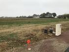 À vendre terrain 600 m²