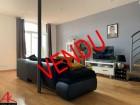 Vente appartement T3 76 m²