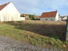 À vendre terrain 430 m²