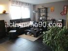 Vente appartement T5 87 m²