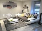 Vente appartement T3 50 m²