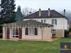 Vente maison F5 131 m²