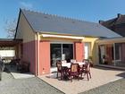 Vente maison F5 80 m²