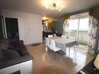 Vente appartement T2 52 m²