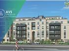 Vente appartement T5 125 m²