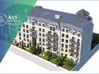 À vendre appartement 3 pièces 64 m²