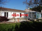 Vente maison F5 144 m²