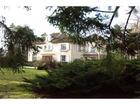 Vente maison F14 500 m²