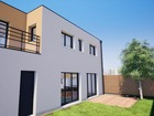 Vente neuf 5 pièces 118 m²