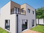 Vente maison F4 118 m²