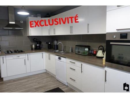 vente appartementmassy 79m2 225700€