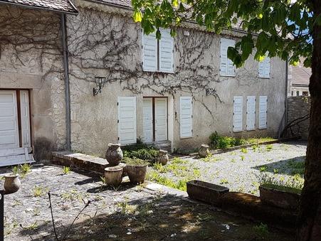 Maison 285000 €  sur Chichilianne (38930) - Réf. DSG1912