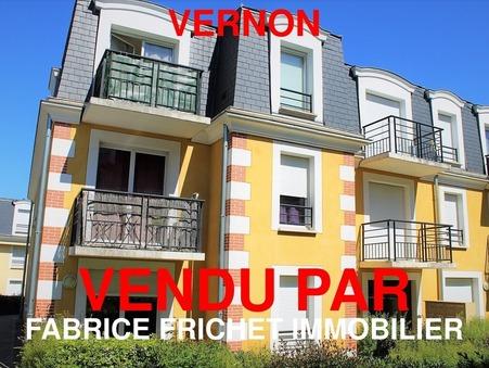 Appartement sur Vernon ; 92000 €  ; Vente Réf. FAB56