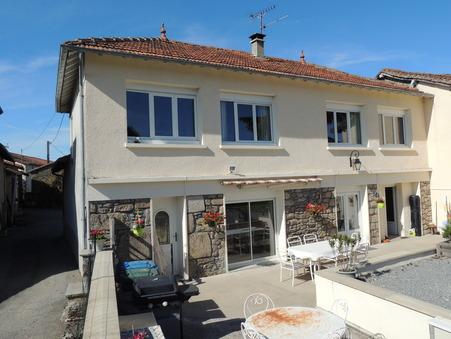 vente maison Saint-Gence 170m2 219000€