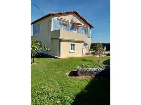 Vente Maison SAINTES Réf. 1186 - Slide 1