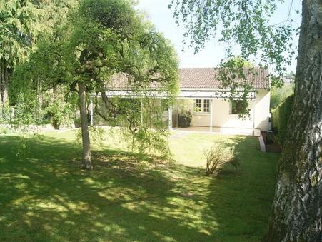 vente maison CHAVENAY 120m2 565000€