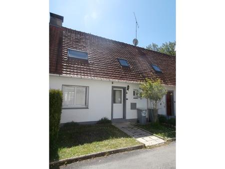 Vente Maison HESDIN Ref :2630 - Slide 1