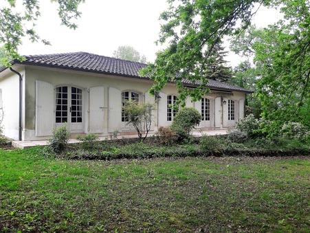 vente maison CHAMPNIERS 155m2 176800€