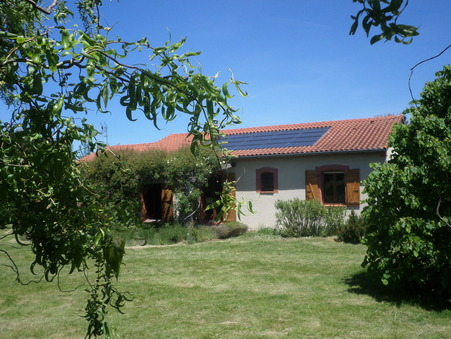 location maison MERENVIELLE 100m2 1120€