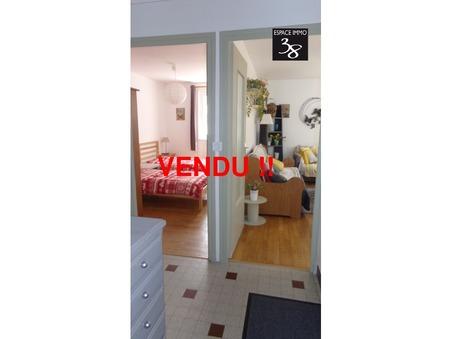 Vente Appartement Villard de lans Réf. Gk1918 - Slide 1