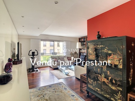 vente appartementPARIS 14EME 89m2 1030000€