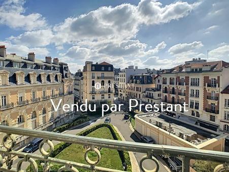 vente appartement BIARRITZ 32m2 365000 €
